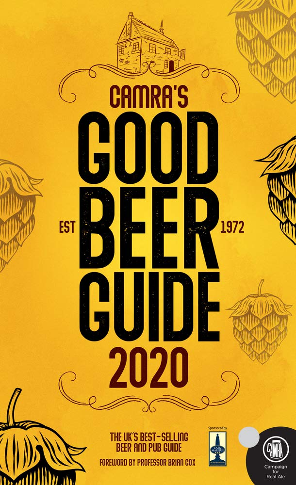 CAMRA Good Beer Guide 2020