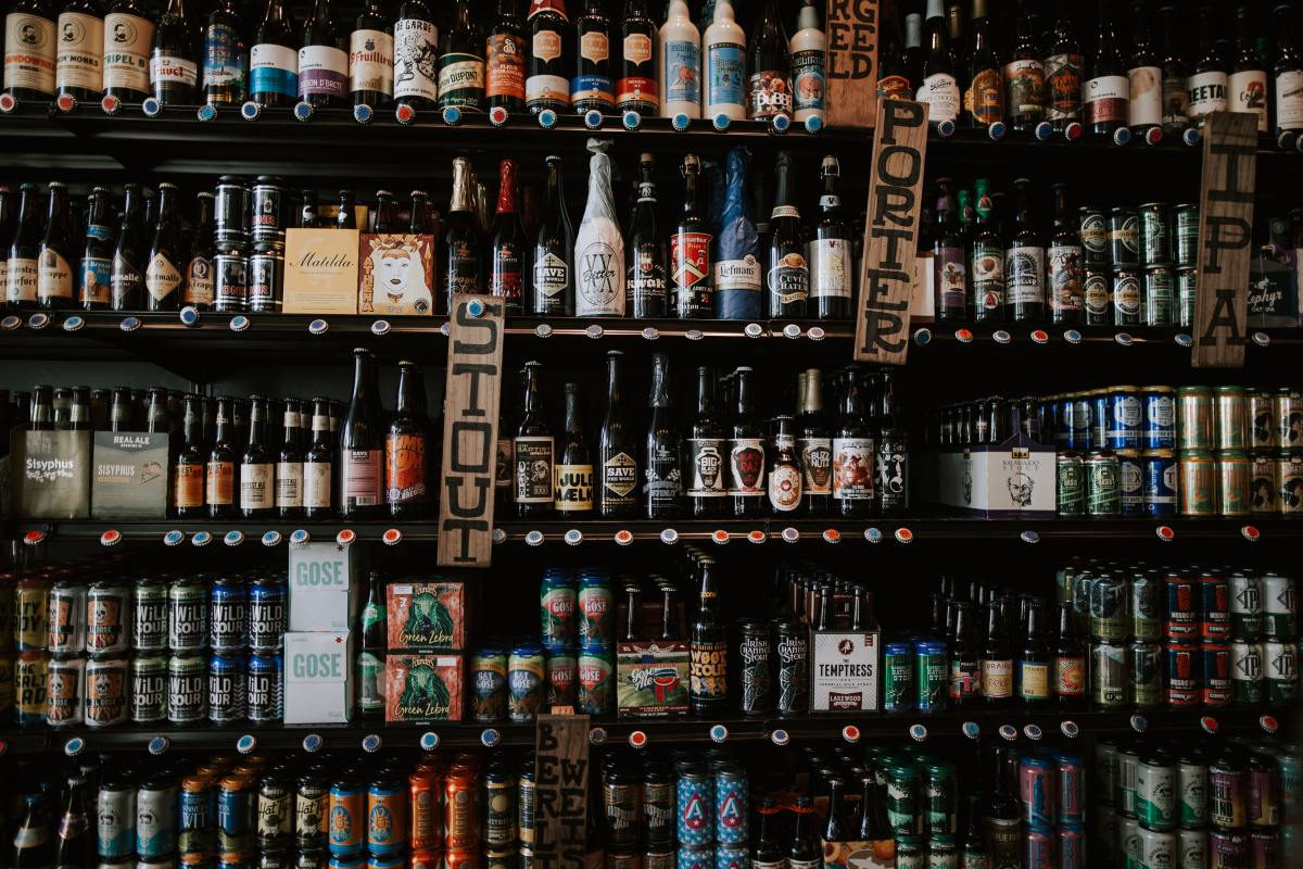 What consumers want from breweries and bars through COVID-19