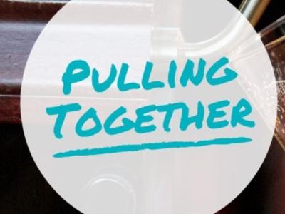 CAMRA Pulling Together
