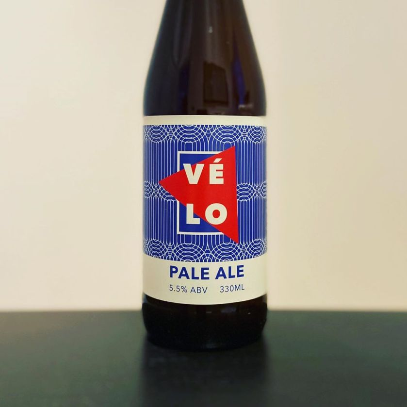 Six Degrees North Velo Pale Ale